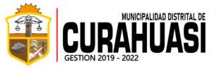 MUNICIPALIDAD DE CURAHUASI